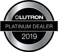 DTV Installations Lutron Platinum Dealer 2020
