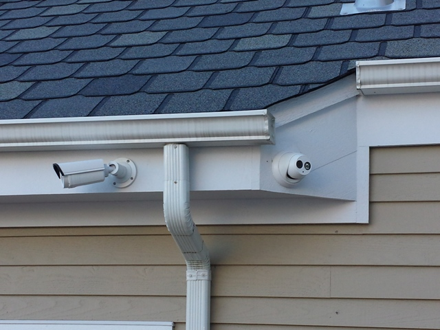 Cctv Cameras Installation In New Jersey Dtv Installations