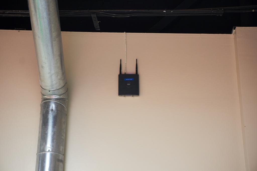 Cisco Aironet 1240AG Series IEEE 802.11abg