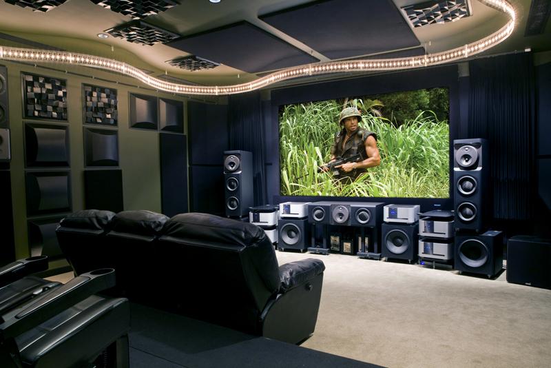 Custom Home Theater Funny Speaker Set.jpg
