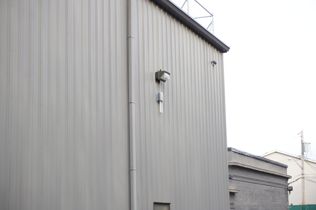 For the outdoor access points we choose Cisco Aironet 1532E