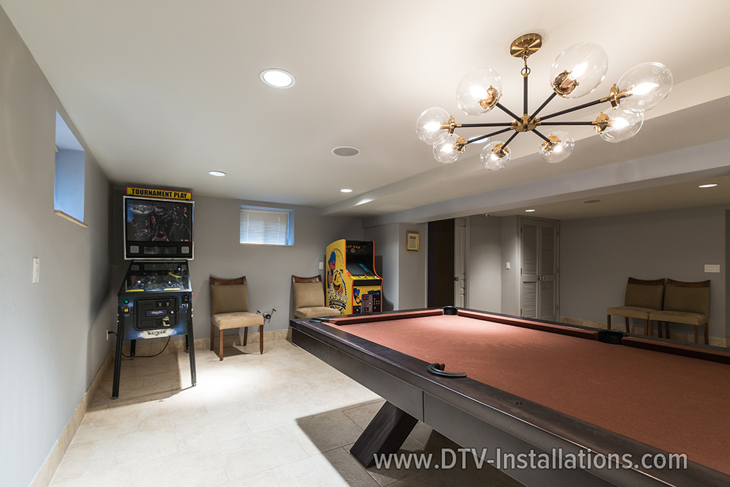 home-audio-system-in-mens-cave-Scarsdale-NY