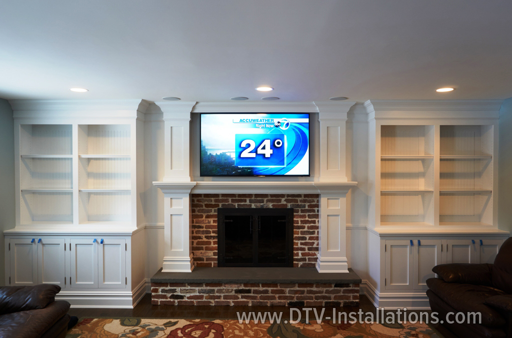 Home Theater and Audio System Installation  Dixie Hills, NY