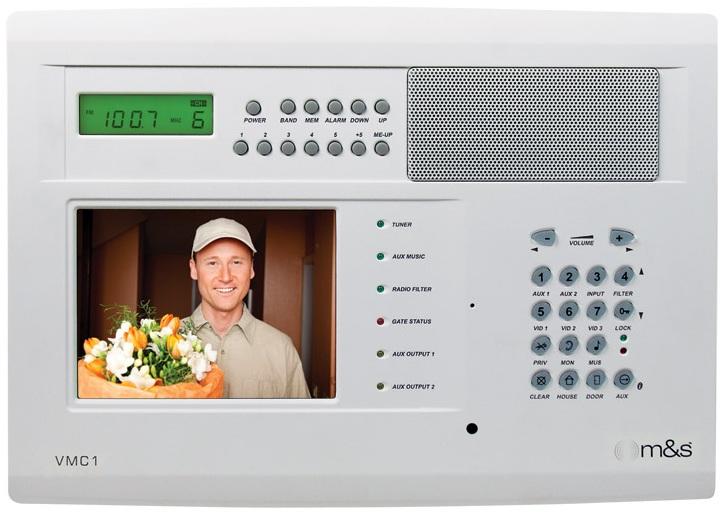 Home Intercom System