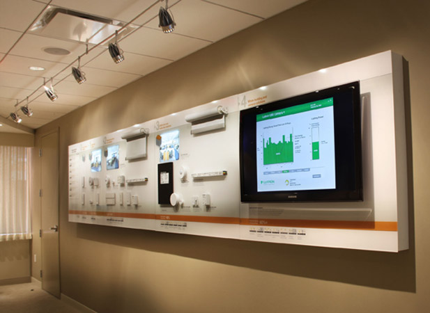 Overview Lutron Home Automation Products