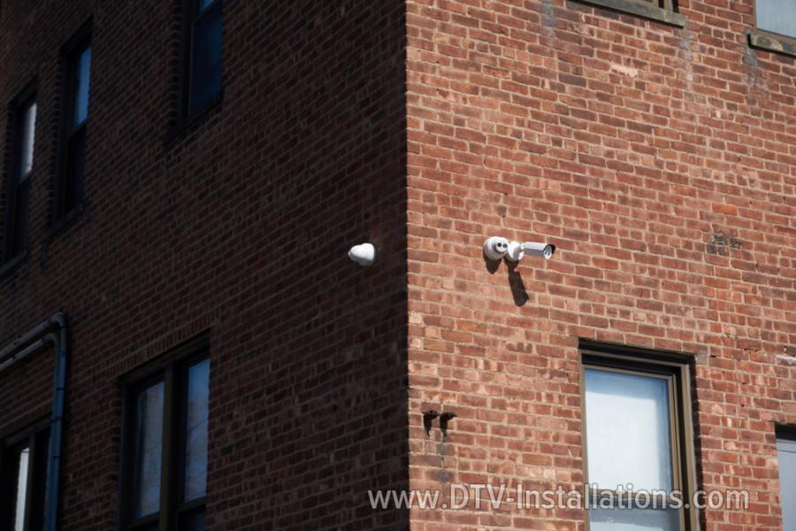 3-megapixel high-definition IP surveillance camera 2