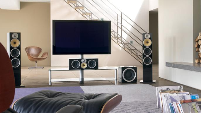 living room audio system correct speaker placement the key consideration for home 14349
