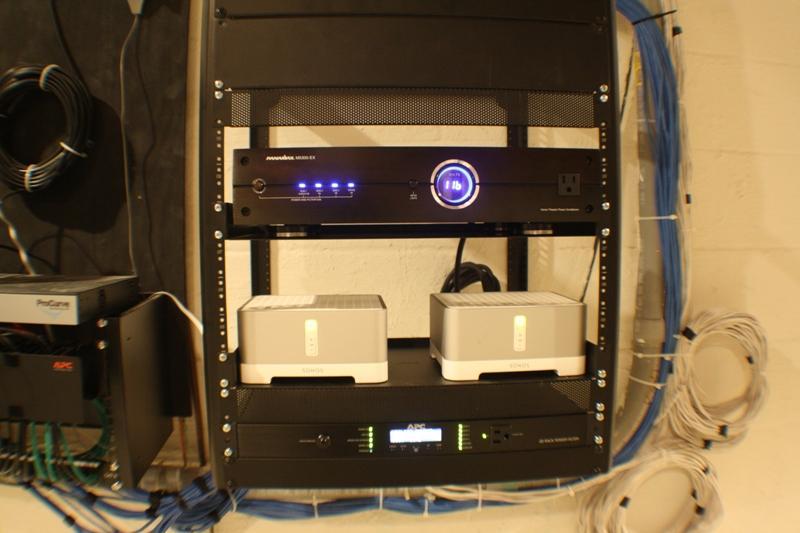 Sonos Whole Home Audio System Short Hills Nj Dtv