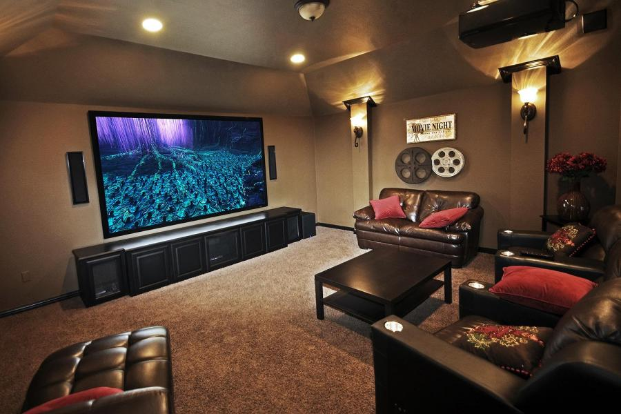 Buying And Setting Up A Home Theater? A Guide To The Essentials U2013 Part 1