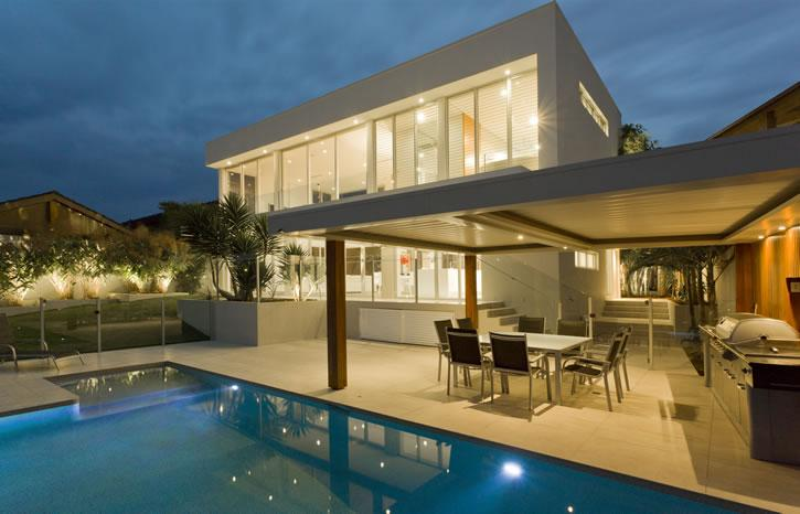 Smart Home with Lutron Energy Control Systems