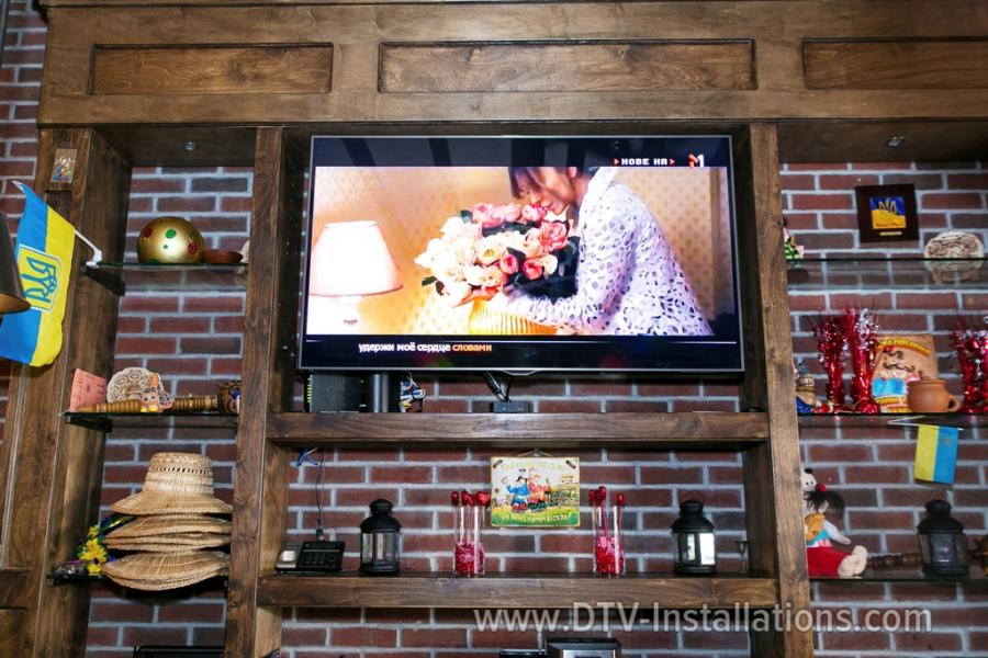 Samsung 55inch HDTV