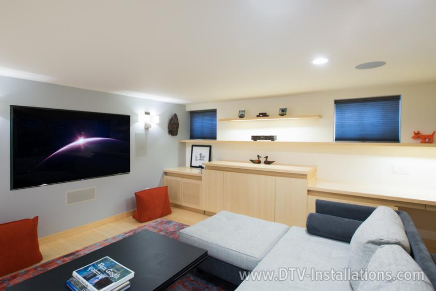 Samsung UN78JS7800 4K HDTV
