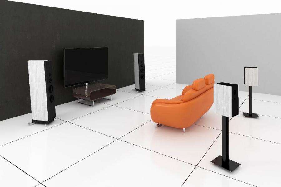 Surround Sound vs. 3D Audio