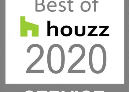 DTV Installations Announced As Recipient of Best Of Houzz Service 2020 Award