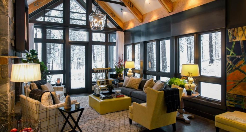 What Rooms Are The Best Fit For Motorized Shades?