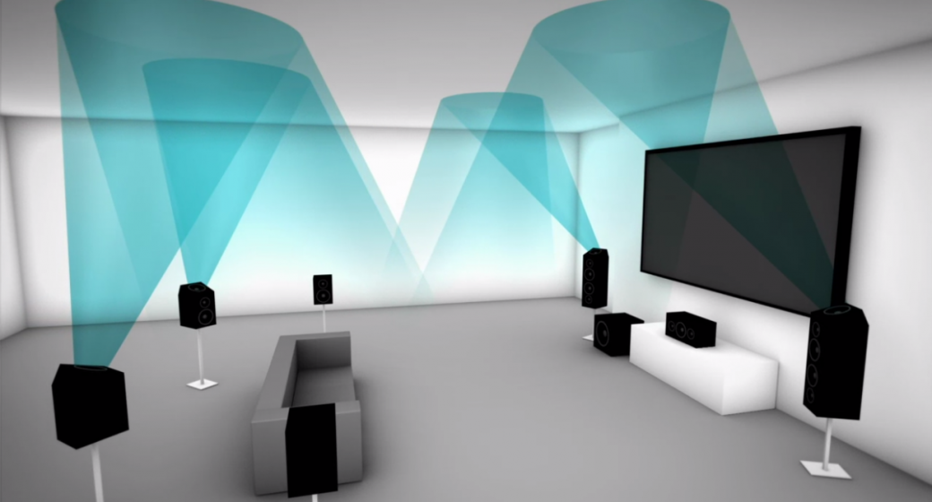 Dolby Atmos: An Amazing New Home Audio Technology…For Some Homes