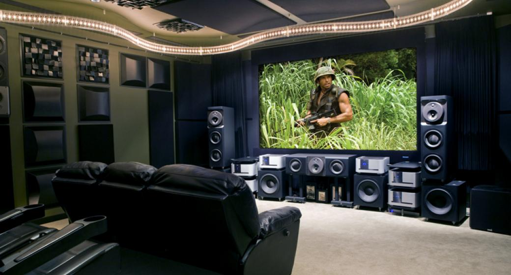 Buying and Setting Up A Home Theater? A Guide To The Essentials - Part 2
