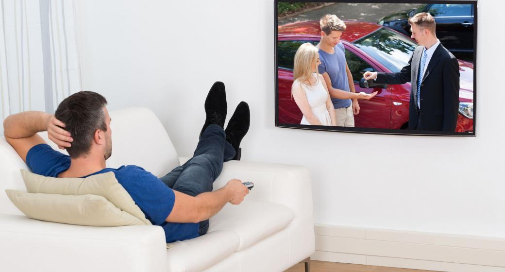 How Can I Watch HD Movies & TV Shows On My Home Entertainment System?
