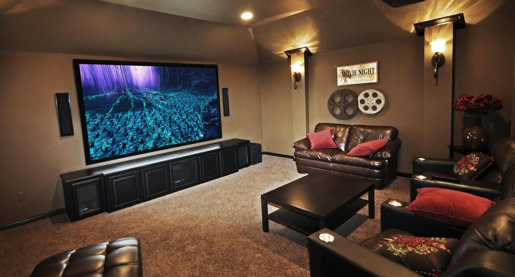 Buying and Setting Up A Home Theater? A Guide To The Essentials – Part 1