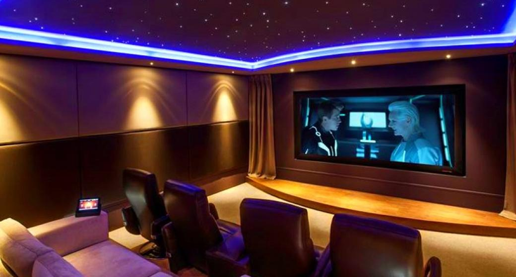 Choosing Audio & Video Cables For Home Theater