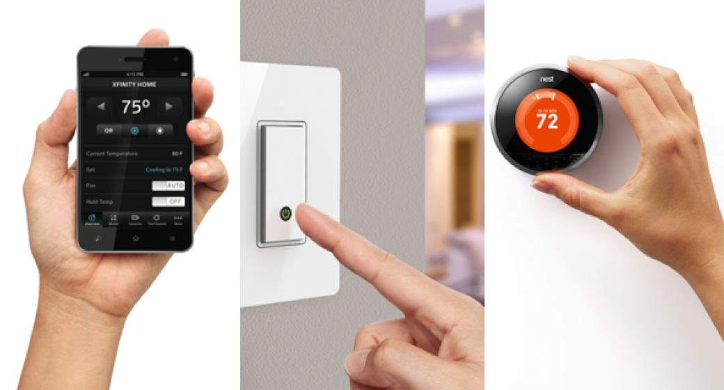 Shedding Light On Home Automation – With Nest And Lutron Systems