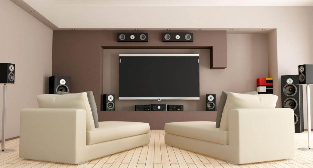 Correct Speaker Placement: The Key Consideration For Home Theater