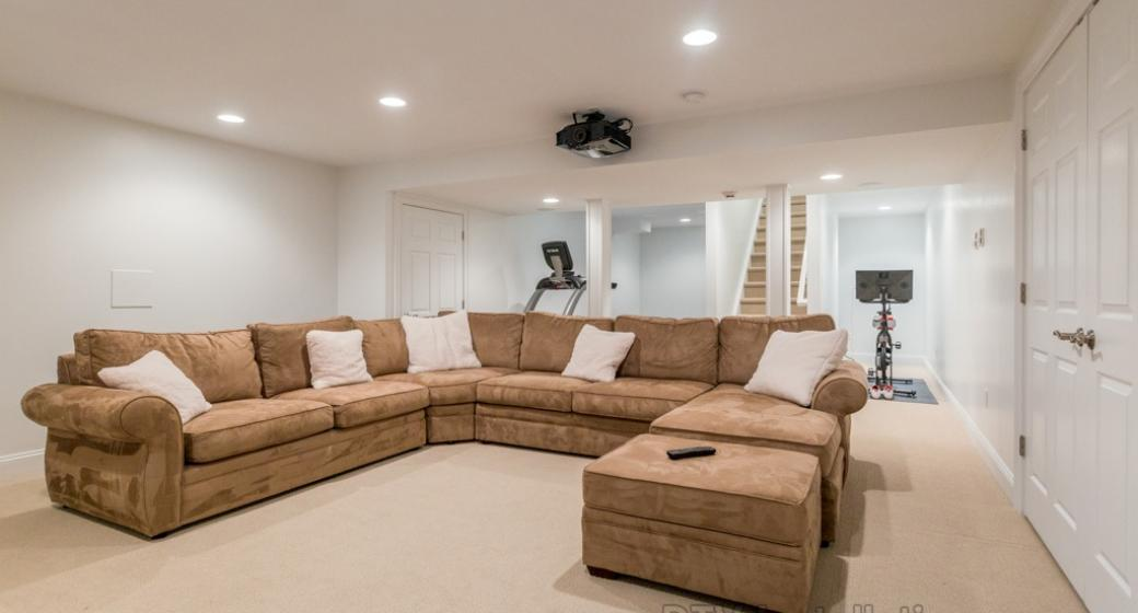 Whole Home Audio/Video Project | Darien, CT