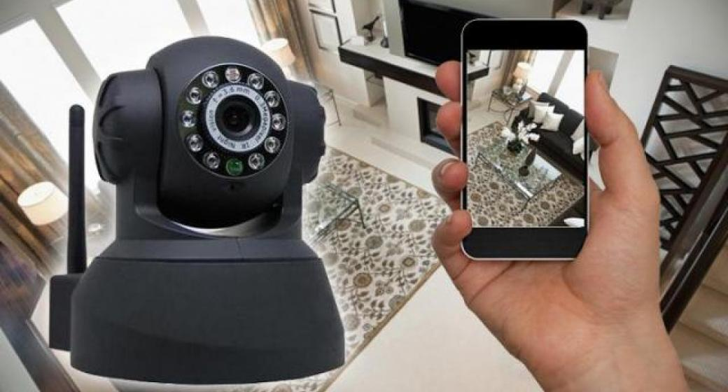Wireless CCTV: Welcome To The Future Of Home Security