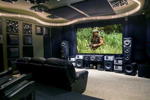 Buying and Setting Up A Home Theater? A Guide To The Essentials – Part 2