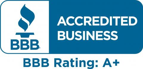 DTV Installations Earns an A+ Rating with the Better Business Bureau (BBB)!