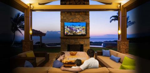 Outdoor Audio and Video Systems