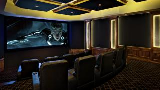 High-End 7.2.4 studio grade home theater with M_K speakers MAIN PICTURE