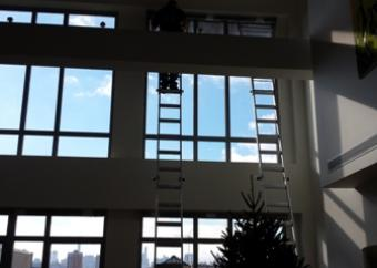 Motorized Shading Systems Projects Dtv Installations