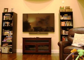 Tv Screen Mounting Projects Dtv Installations