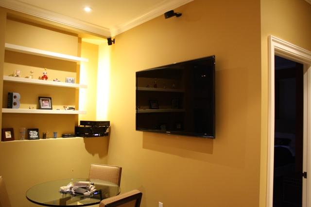 TV Mounting and equipment rearrangement. Manhattan, NY 10.JPG