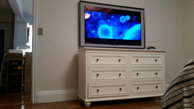 TV Mounting | Manhattan, NY | DTV Installations