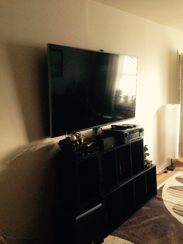 TV Wall Mounting in Brooklyn NY 2.jpg