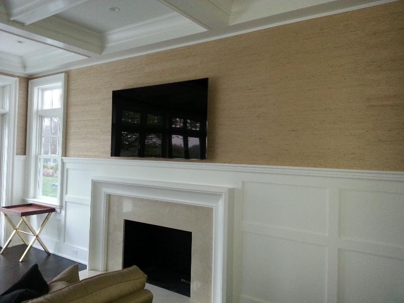 TVs Mounted Over Fireplace finishing2.jpg